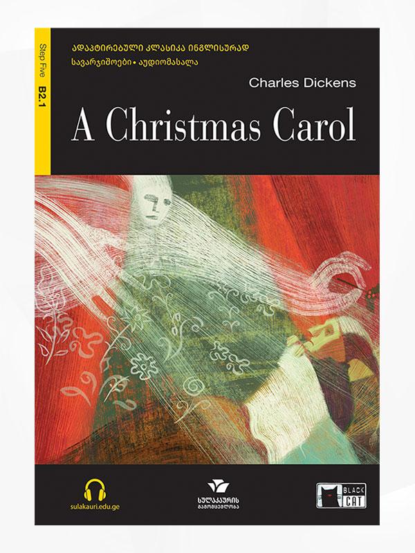 A Christmas Carol / საშობაო სიმღერა