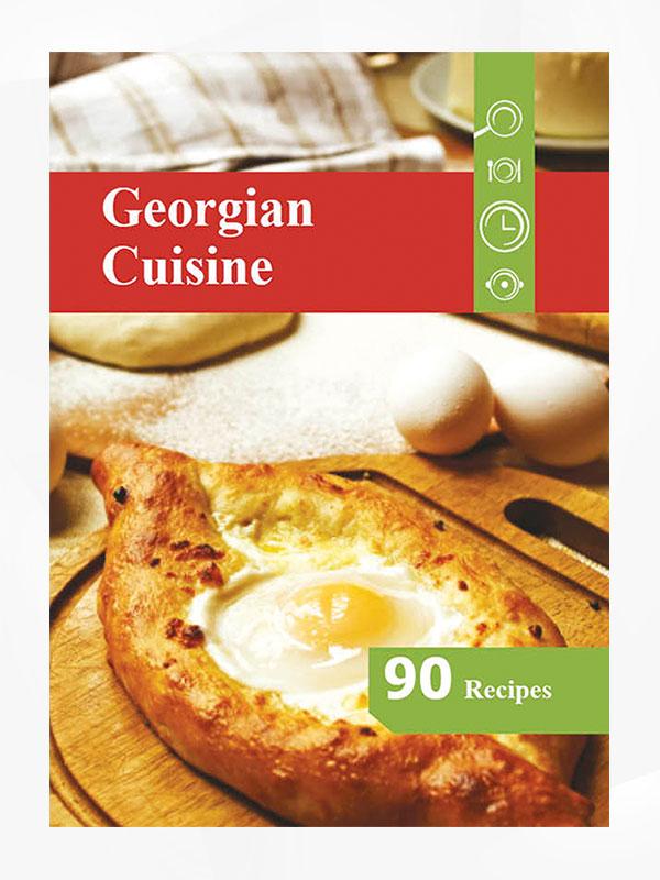 Georgian Cuisine